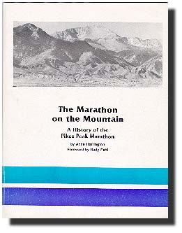 The Marathon on the Mountain