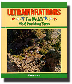 Ultramarathons - The World's Most Punishing Races