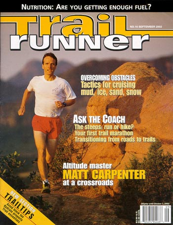 904b71178 Trail Runner 3 2000. FSA News 2000. Runner s World (Dutch) 12 1998. Springs  Style Summer 1998 UltraRunning 10 1990